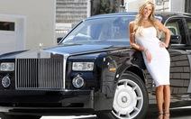 Ngắm siêu phẩm Rolls-Royce Phantom 2017: đẹp không tì vết