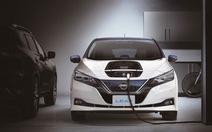 Đi xe hơi điện… không tốn tiền điện
