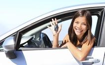 10 điều bạn nên làm trước khi quyết định mua xe hơi
