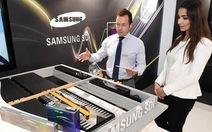 Samsung sản xuất pin cho xe hơi điện, sạc 1 lần chạy 700km