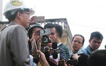 Hà Nội 'thúc' các đơn vị cung cấp thông tin cho báo chí