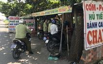 Quán cơm sườn 'chặt chém' 200.000 đồng/dĩa tự đóng cửa