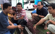 Quyết tìm công lý cho ngư dân bị bắt ở Indonesia