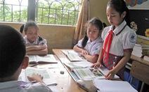 Tuyển sinh lớp 10 tại TP.HCM: học sinh VNEN vẫn thi đề chung