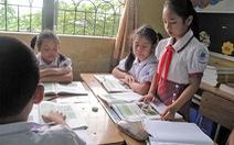 VNEN đã điều chỉnh để phù hợp với giáo dục Việt Nam