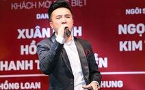 Dương Ngọc Thái 'Gọi đò' cùng Ngọc Huyền ở 3 tỉnh, thành