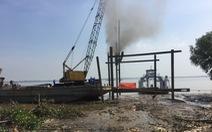 TP.HCM đình chỉ hoạt động 8 bến thủy nội địa