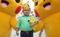 Loạt phim mới nhất của Pokemon đến Việt Nam