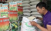 Gạo Việt đang lép vế trước gạo Cam, gạo Thái