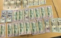 Lái xe trộm tiền của khách Nhật tại Tân Sơn Nhất