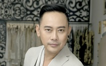 Võ Việt Chung được mời làm giám khảo Miss World Beauty 2017