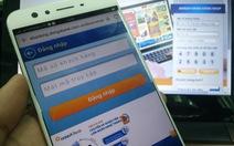Người dùng Việt bị tấn công ngân hàng trực tuyến nhiều nhất