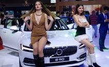 Xe đã thật là xe khi người mua vẫn 'hoang mang lựa chọn'?