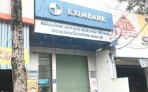 Khống chế nghi can tạt xăng bảo vệ định cướp ngân hàng
