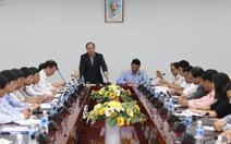 Đà Nẵng phải đề phòng 'mưa cực đoan' dịp APEC