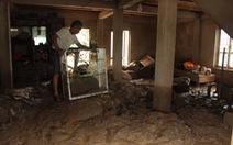 46 người chết, 33 người mất tích do mưa lũ
