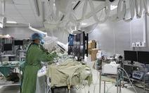 Điều trị loạn nhịp tim với thế hệ thiết bị mới nhất