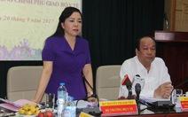 Bộ trưởng Bộ Y tế kêu gọi bảo vệ các thầy thuốc