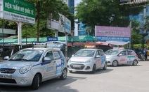 Hiệp hội Vận tải Hà Nội thừa nhận taxi thua cuộc trước Uber, Grab