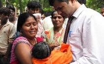 Lại thêm hàng chục trẻ chết liên tục tại bệnh viện Ấn Độ