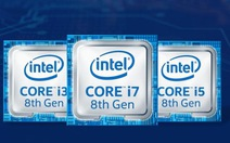 Intel ra mắt bộ xử lý mới tăng hiệu suất máy tính thêm 40%