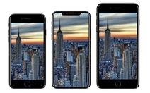 iPhone 8 và iPhone X tối 12-9 mới ra mắt, đã lộ tất cả?