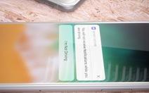 Chưa sửa xong lỗi phần mềm, có thể iPhone 8 lỡ hẹn