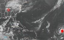 Mỹ lại chuẩn bị đón siêu bão mới mạnh như bão Harvey