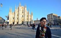 Italy đẹp mê ly