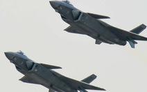 Trung Quốc đua với Mỹ phát triển vũ khí tối tân