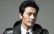 Jang Dong Gun trở lại với màn ảnh sau 6 năm