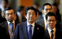 Nhật Bản chú trọng xây dựng quan hệ với ASEAN