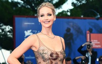Mother! được khen hết lời, Jennifer Lawrence sẽ là Ảnh hậu Venice?