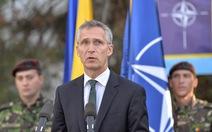 NATO 'không muốn chiến tranh lạnh' với Nga