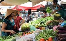 Một loạt hàng hóa tăng giá đẩy CPI tháng 10 tăng