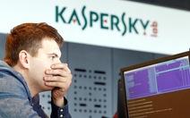 Mỹ trả đũa Nga bằng cấm cửa Kaspersky