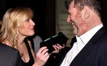 Kate Winslet cố ý 'lờ' Harvey Weinstein khi nhận Oscar 2009