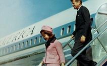 Mỹ tiếp tục công bố hồ sơ vụ ám sát tổng thống Kennedy