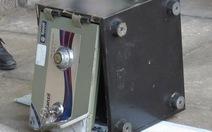 350 triệu đồng trong két sắt của UBND xã bị trộm mất