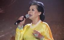 Khánh Ly đọc thơ Mai Thảo tặng khán giả Sài Gòn