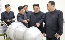 Liệu vũ khí hóa học Triều Tiên sẽ được bán cho IS?