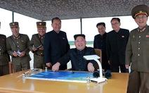 Chân dung 'ông trùm tên lửa' Triều Tiên