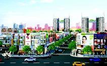 Sức hút đặc biệt của Singa City