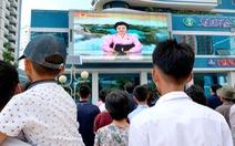 Triều Tiên còn lại gì để cấm vận?