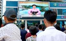 Triều Tiên thử hạt nhân nhằm buộc ông Trump đối thoại?