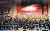 Các nước đòi hỏi thực thi trừng phạt nghiêm ngặt với Triều Tiên