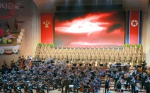 Triều Tiên dọa thử bom H ngoài Thái Bình Dương