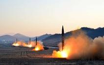 Trung Quốc thuận tình trừng phạt Triều Tiên thêm nữa