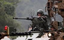 Mỹ úp mở về vũ khí diệt Triều Tiên mà vẫn bảo vệ Hàn Quốc