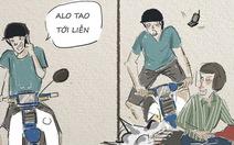Giao thông tại Việt Nam: lái xe ngược chiều, vượt đèn đỏ, dùng bằng lái giả...